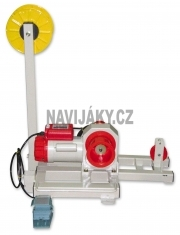 ComeUp Cable Puller H-2500 220/240V