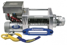 Superwinch EXXTREME 12.5 RALLYE