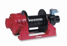 Superwinch H25P