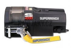 Superwinch S4000 24V