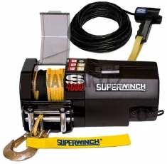 Superwinch S4000 SR