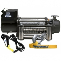 Superwinch TS 35 PRO 24V WR