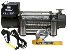 Superwinch Tiger Shark 11500 12V