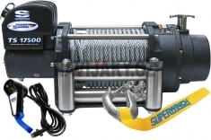 Superwinch Tiger Shark 17500 12V