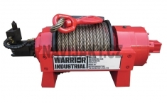 WarriorWinch JP 15