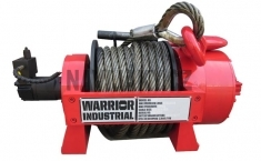WarriorWinch JP 25