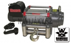 Warriorwinch C17500 SAMURAI 12V