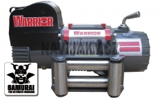Warriorwinch S9500sd SAMURAI 12V
