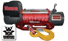 Warriorwinch S9500 SYN SAMURAI 24V
