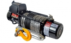 Warriorwinch Spartan 12000s 12V
