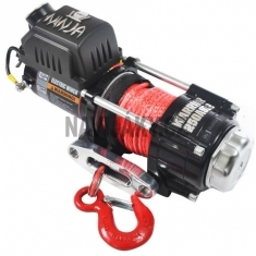 Xwinch Ninja 3500 12V 1.6t syntetic