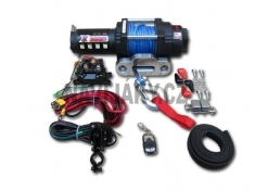 Xwinch X3500 1.6t syntetic