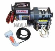 WarriorWinch C2000A 0.9t