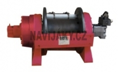 WarriorWinch C30000NH