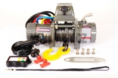 WarriorWinch C9500 SD 4.3t 12V  DOPRODEJ