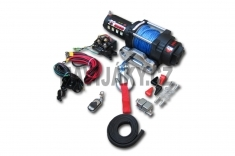 WarriorWinch LD3500 1.6t syntetic