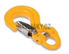 Superwinch Clevis hák
