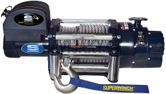 Superwinch PRO 60 24V