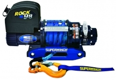 Superwinch Rock 98 24V