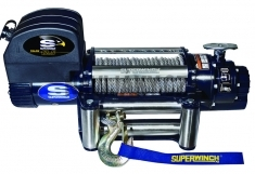 Superwinch Talon 12.5 12V