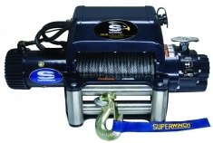 Superwinch Talon 12.5i SR 12V