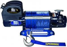 Superwinch Talon 9.5 SR 24V