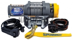 Superwinch Terra 25 – 2,500 lbs12V