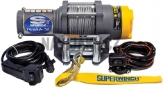 Superwinch Terra 35 3,500 lbs 12V