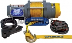 Superwinch Terra 35 SR 3,500 lbs 12V