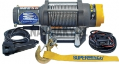 Superwinch Terra 45 4,500 lbs 12V
