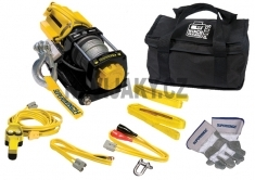 Superwinch Winch In A Bag Plus 2,500 lbs12V