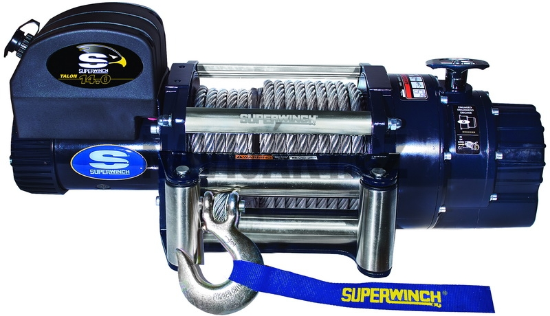 Superwinch Talon 14.0 12V