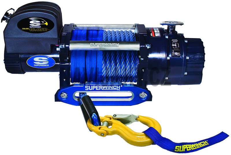 Superwinch Talon 18.0 SR 12V